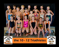10 12 triathletes 8x10